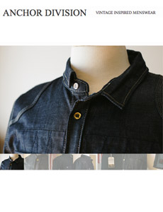 Williamsburg raw denim jeans news article