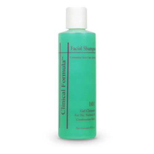 Facial Shampoo
