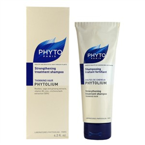 Phytolium Strengthening Shampoo