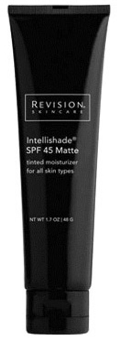 Intellishade Matte Broad-Spectrum SPF 45