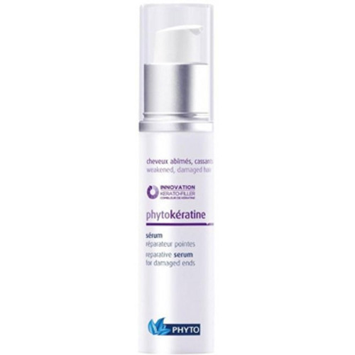 Phytokeratine Reparative Serum For Damaged Ends