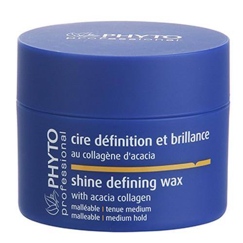 Shine Defining Wax