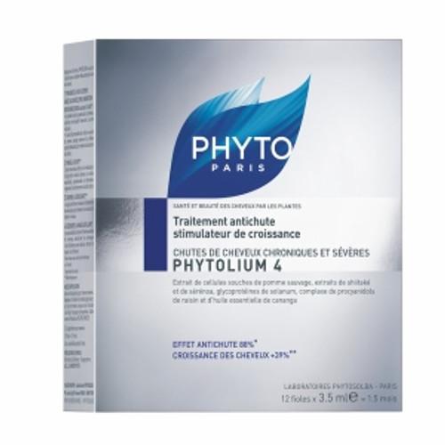 Phytolium 4 Thinning Hair Treatment