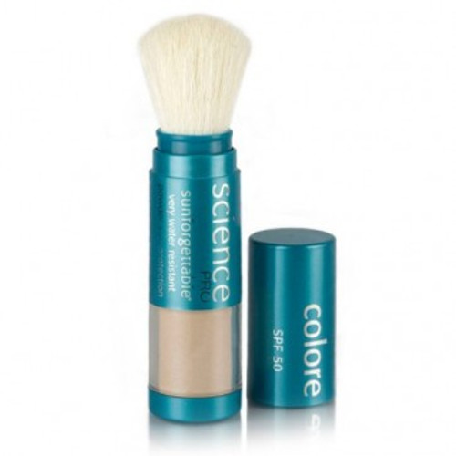 Sunforgettable Mineral Sunscreen Brush SPF 50