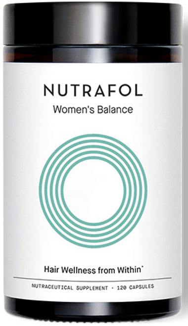 Women's Balance (Formerly Core for Women Plus) - 120 capsules