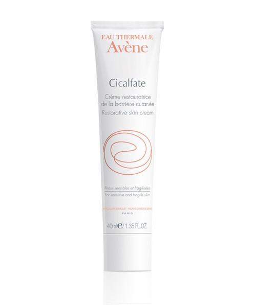 Cicalfate Rest Skin Cream