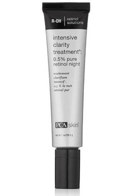 Intensive Clarity Treatment