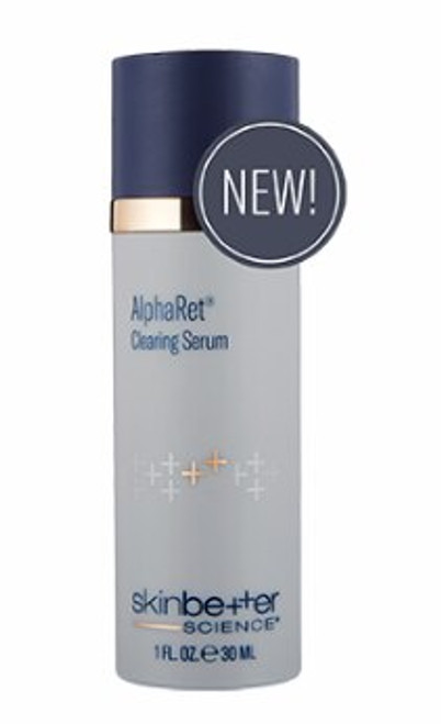 Alpharet Clearing Serum