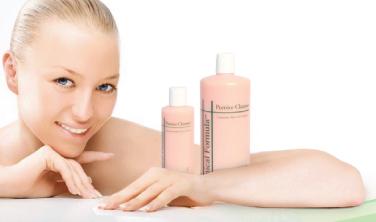 Clinical Formula skin care