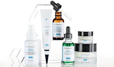 SkinCeuticals skin care