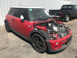 2006 Mini Cooper Parting Out By Specialized German Stock#19462