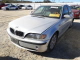 2003 BWM 325i parting out by Specialized German Stock#20590