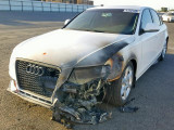 2009 Audi A4 Parting Out By Specialized German Stock#19548