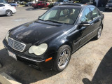 2001 Mercedes c320 Parting Out By Specialized German Stock#19541