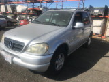 2000 Mercedes ML320 Parting Out By Specialized German Stock#19383