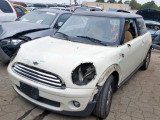 2007 Mini Cooper Parting Out By Specialized German Stock#19021