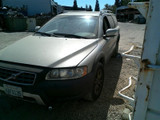 2007 Volvo xc70 Parting Out By Specialized German Stock#17572