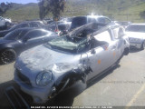 2013 Mini Cooper Parting Out By Specialized German Stock#19240