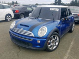 2005 Mini Cooper Parting Out By Specialized German Stock#19269