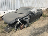 2008 Mercedes clS550 Parting Out By Specialized German Stock#19393