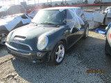 2004 Mini Cooper Parting Out By Specialized German Stock#19036