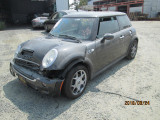 2006 Mini Cooper Parting Out By Specialized German Stock#18442