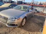 2009 Audi A4 parting out by Specialized German Stock#20479