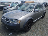 2005 Audi A6 Allroad Parting Out By Specialized German Stock#20353