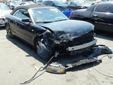 2005 Audi A4 Parting Out By Specialized German Stock#17043