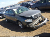 2003 Audi A4 Parting Out By Specialized German Stock#15178