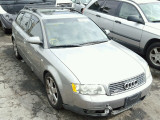 2003 Audi A4 Parting Out By Specialized German Stock#16160