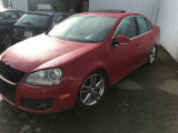 2006 Volkswagen Jetta GLI Parting Out By Specialized German Stock#19664