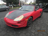 2000 Porsche Boxster Parting Out By Specialized German Stock#18683
