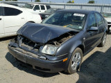2003 Volkswagen Jetta Parting Out By Specialized German Stock#16411