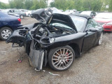 2008 Porsche 911 Parting Out By Specialized German Stock#20388