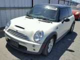 2004 Mini Cooper Parting Out By Specialized German Stock#18326