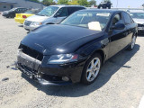 2009 Audi A4 Parting Out By Specialized German Stock#20349