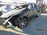 2014 Audi Q7 Parting Out By Specialized German Stock#19043
