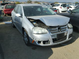 2009 Volkswagen Jetta Parting Out By Specialized German Stock#18155