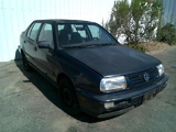 1997 Volkswagen Jetta Parting Out By Specialized German Stock#17566