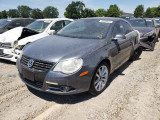 2007 Volkswagen EOS parting out by Specialized German Stk#21221