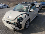 2008 Volkswagen Beetle parting out by Specialized German Stk#21222