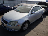 2007 Volkswagen Eos parting out by Specialized German Stock#20515