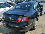 2010 Volkswagen Passat Parting Out By Specialized German Stock#17460