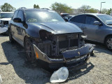 2005 Porsche Cayenne Parting Out By Specialized German Stock#17398