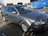 2004 Volkswagen Passat Parting Out By Specialized German Stock#19105
