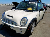 2005 Mini Cooper Parting Out By Specialized German Stock#19581
