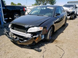 2007 Audi A4 parting out by Specialized German Stk#21232