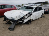 2013 Audi A4 parting out by Specialized German Stk#21233