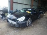 2003 Porsche 911 Turbo parting out by Specialized German Stk#21237